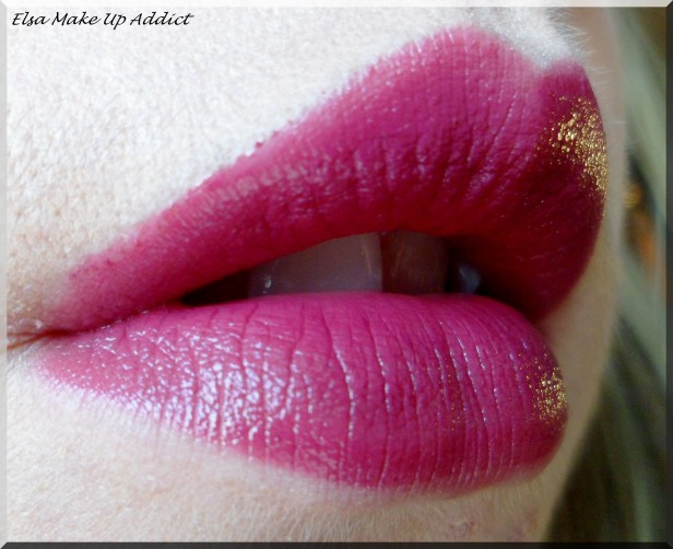 Maquillage Lèvres