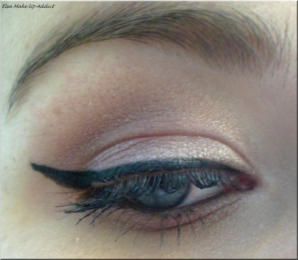 Maquillage La vie en rose 2