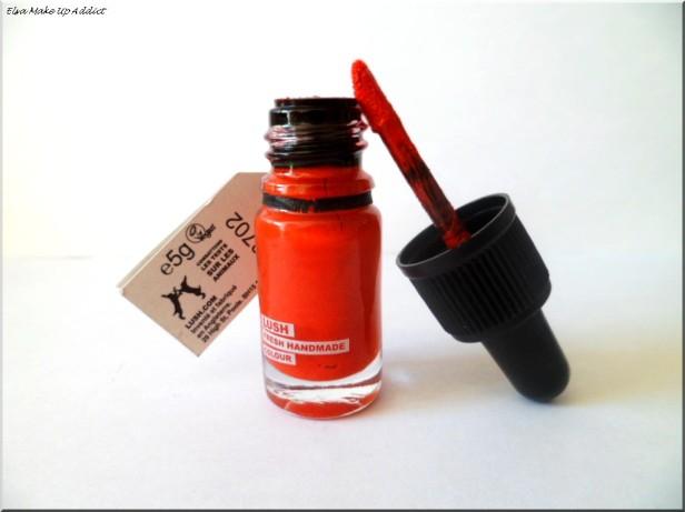 Rouge à lèvres Force Lush 2