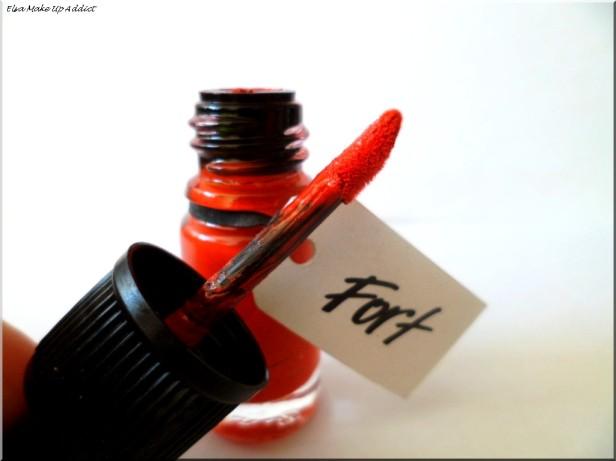 Rouge à lèvres Force Lush 3