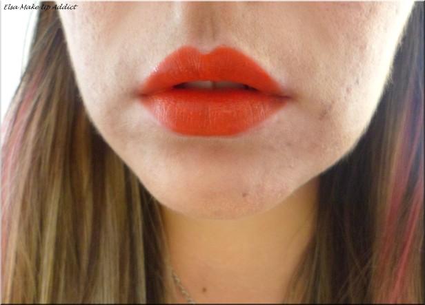 Rouge à lèvres Force Lush 4