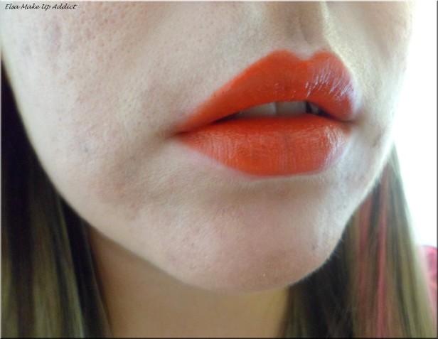 Rouge à lèvres Force Lush 5