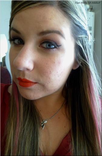 Rouge à lèvres Force Lush 6