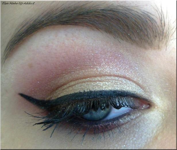 Maquillage Dark Heroine 1