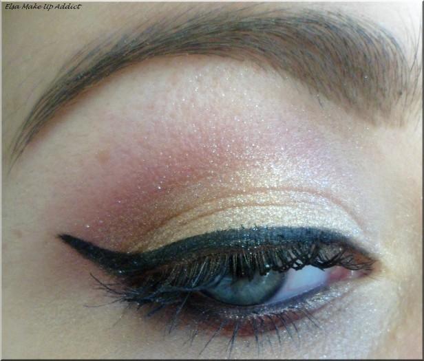 Maquillage Dark Heroine 2