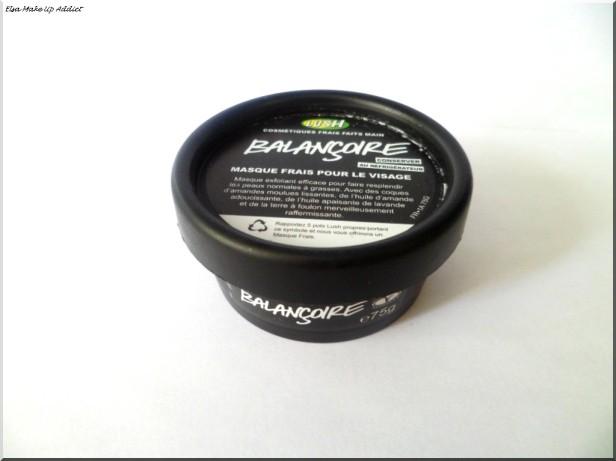 Masque Balançoire Lush 1