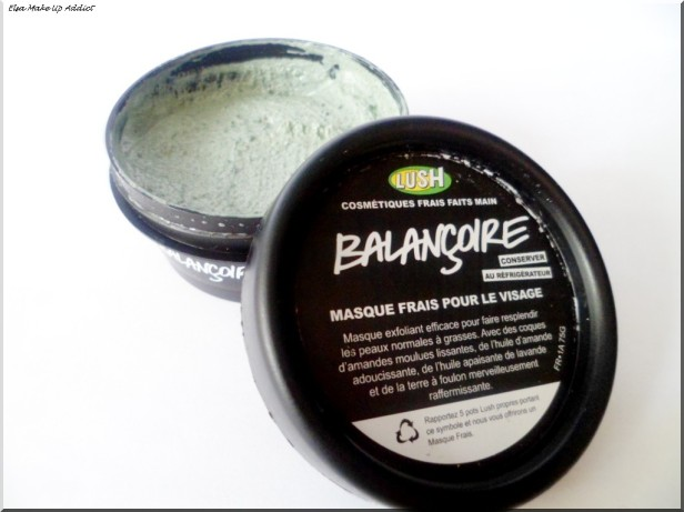 Masque Balançoire Lush 2