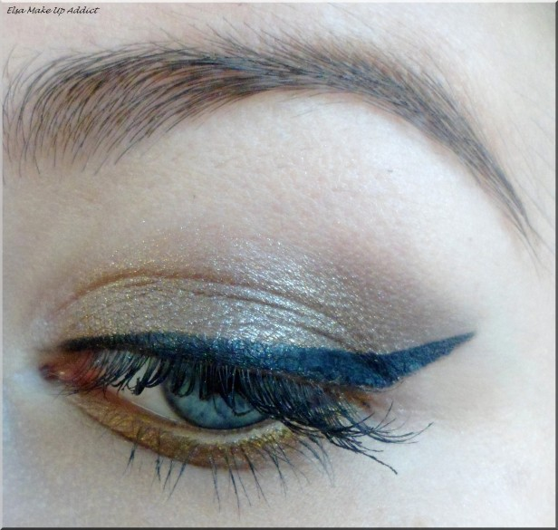 Maquillage brun Perfect Ten 1
