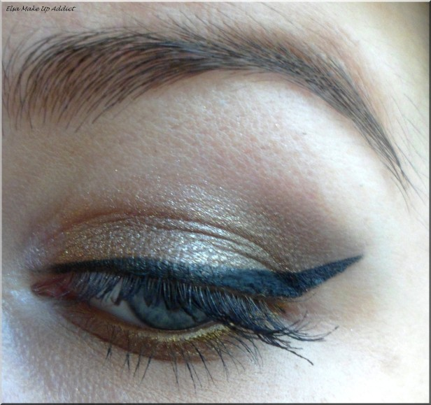 Maquillage brun Perfect Ten 2