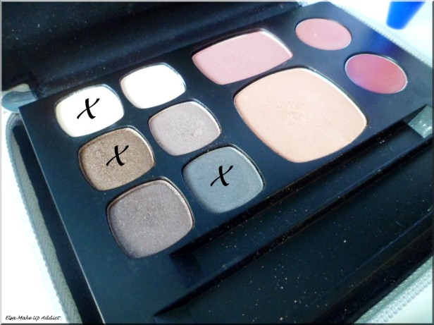 Maquillage brun Perfect Ten 5