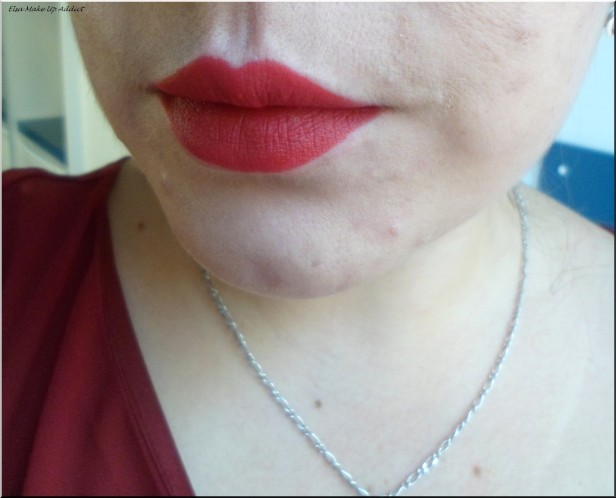 Mysterious Red Nars 4