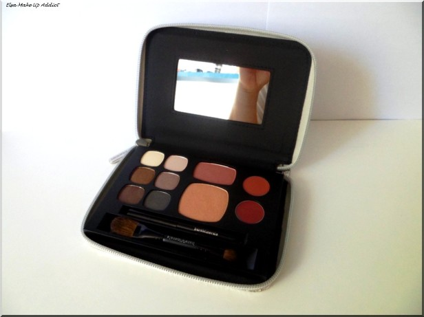 Perfect Ten BareMinerals 1