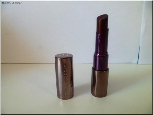 RAL Revolution Lipstick Shame UD 3