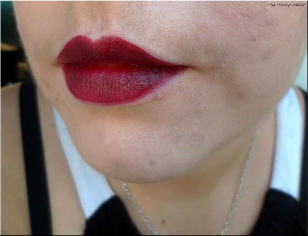 RAL Revolution Lipstick Shame UD 7