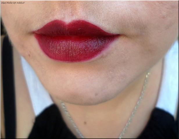 RAL Revolution Lipstick Shame UD 8