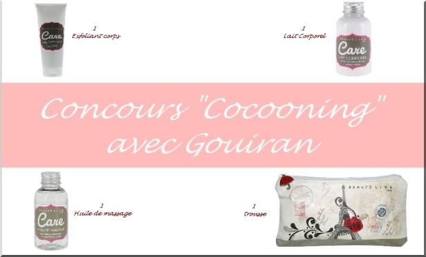 Concours Gouiran