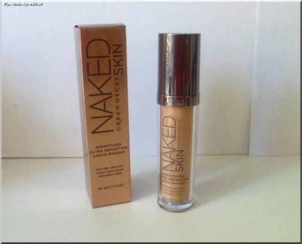 Naked Skin UD 1