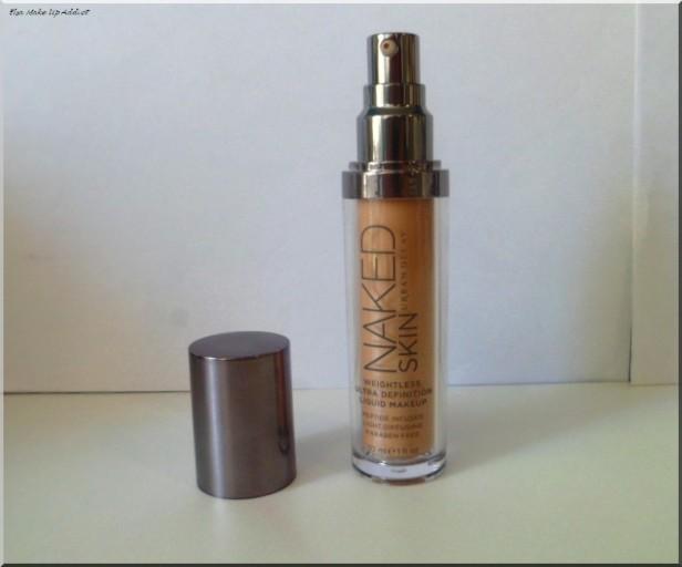 Naked Skin UD 3