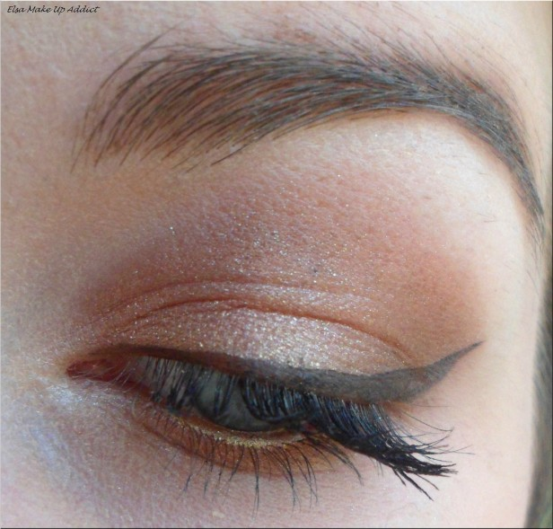 Daily Make Up With Nars 1