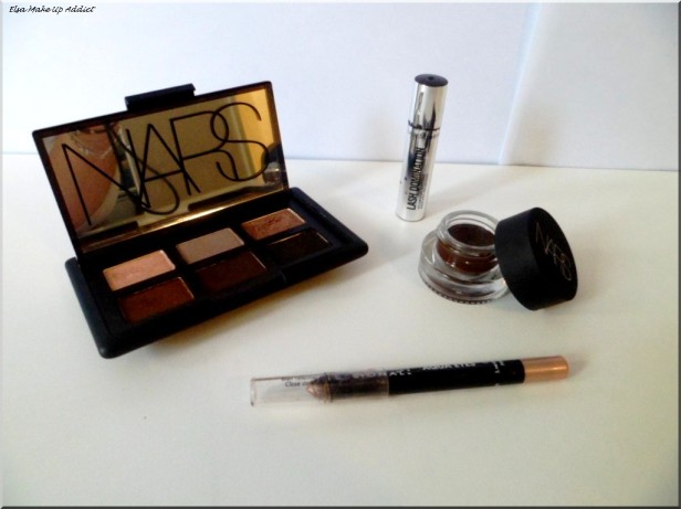 Daily Make Up With Nars 5
