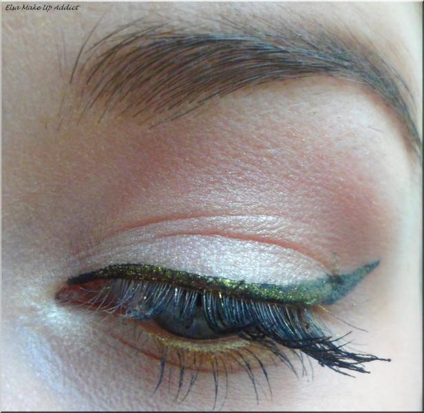 Make Up de Fête Liner Pailleté 1