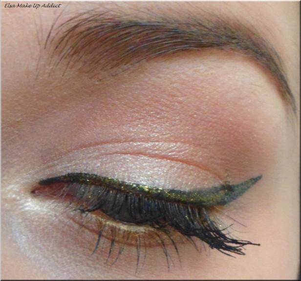 Make Up de Fête Liner Pailleté 2