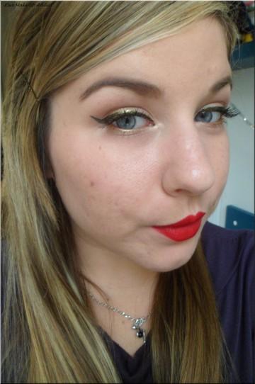 Make Up de Fête Liner Pailleté 4