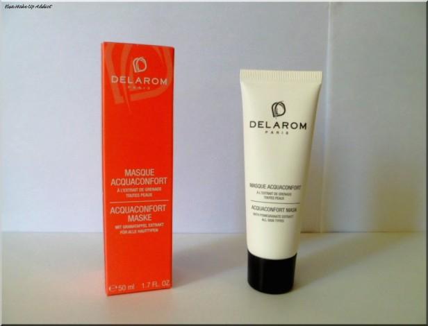 Masque acquaconfort Delarom 1