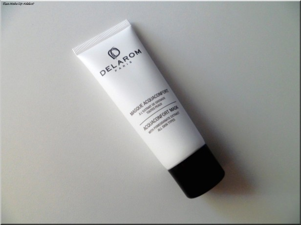 Masque acquaconfort Delarom 3