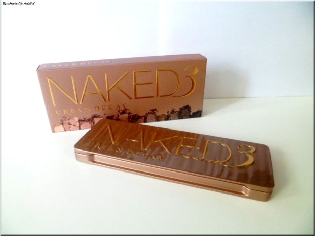 Naked 3 UD 1