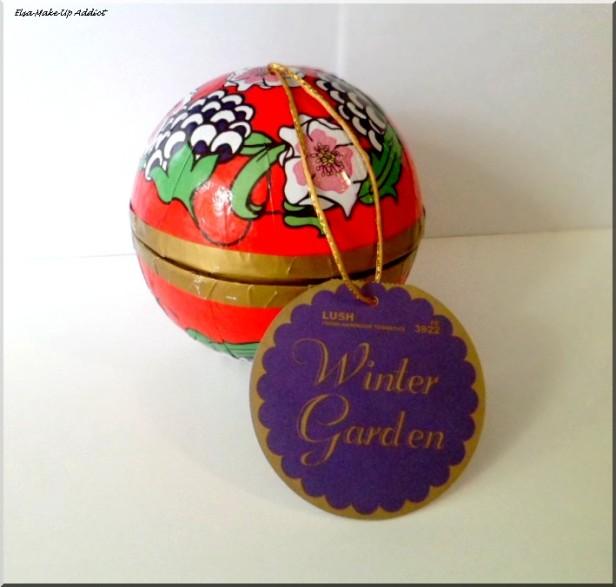 Winter Garden Lush 1
