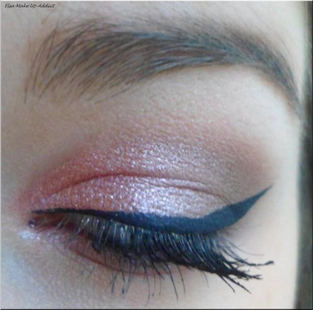 Make Up Rose Naked 3 1