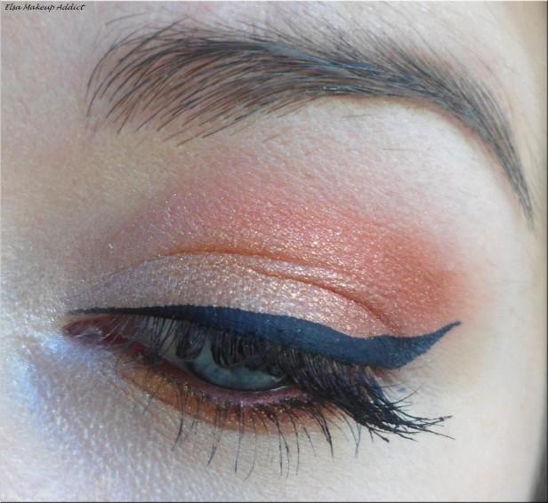 Makeup Cranberry Kiko 1