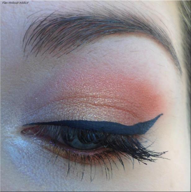Makeup Cranberry Kiko 2