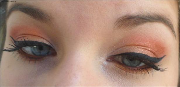 Makeup Cranberry Kiko 3