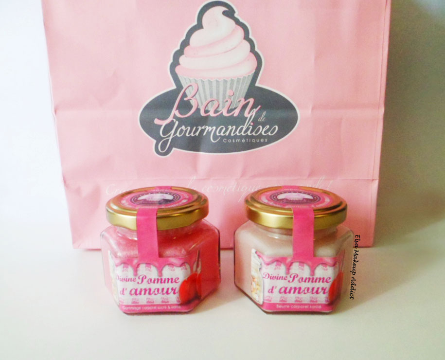 Montpellier elsa make up addict - Bain de gourmandise montpellier ...