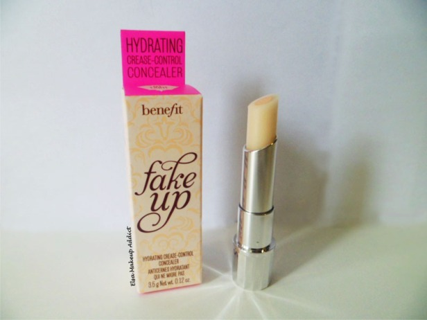 Fake Up Benefit 2