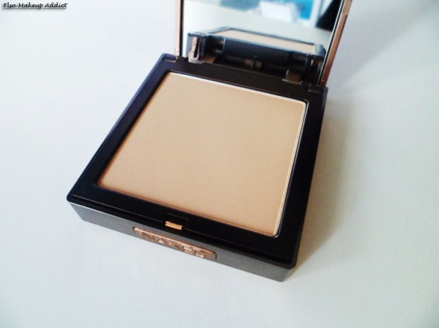 Poudre Naked Skin UD 5