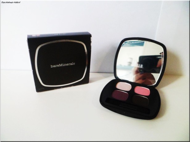 Quatuor The A List BareMinerals 01