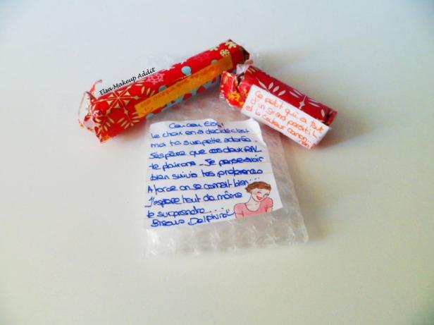 Swap spécial rouge à lèvres 1