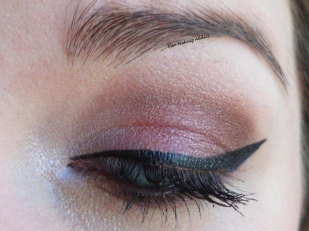 Makeup Bois de Rose - Guerlain 1