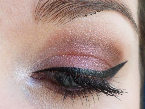 Makeup Bois de Rose - Guerlain 2