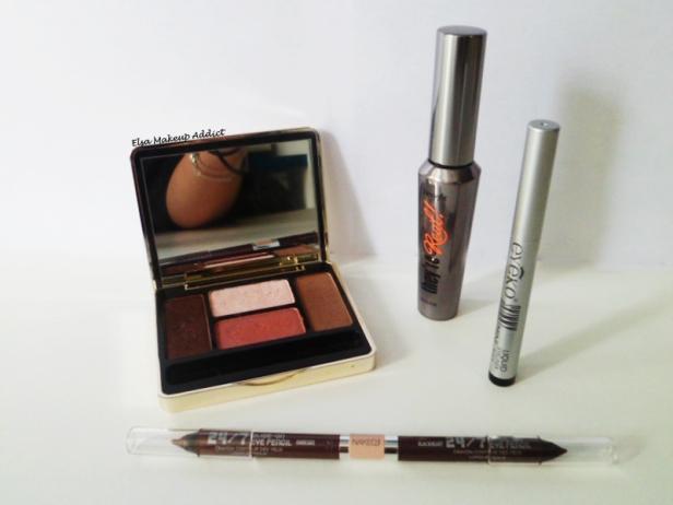 Makeup Bois de Rose - Guerlain 4