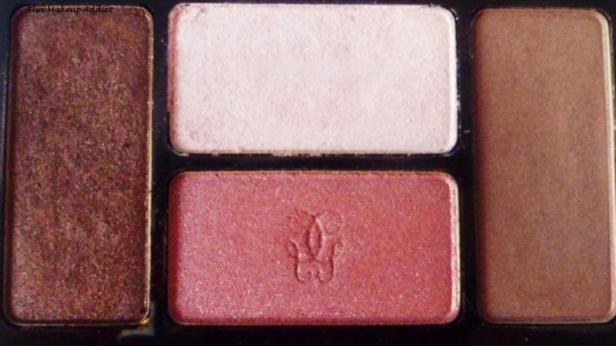 Makeup Bois de Rose - Guerlain 5