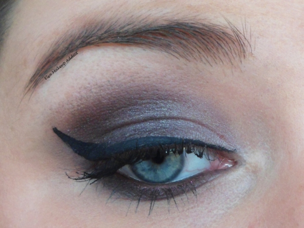 Makeup Let's be NarsIssist in Purple 1