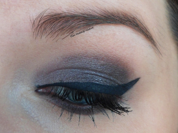 Makeup Let's be NarsIssist in Purple 2