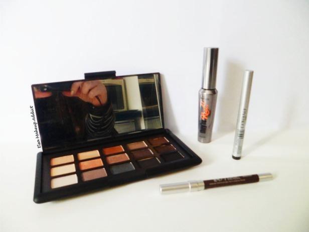 Makeup NarsIssist 3