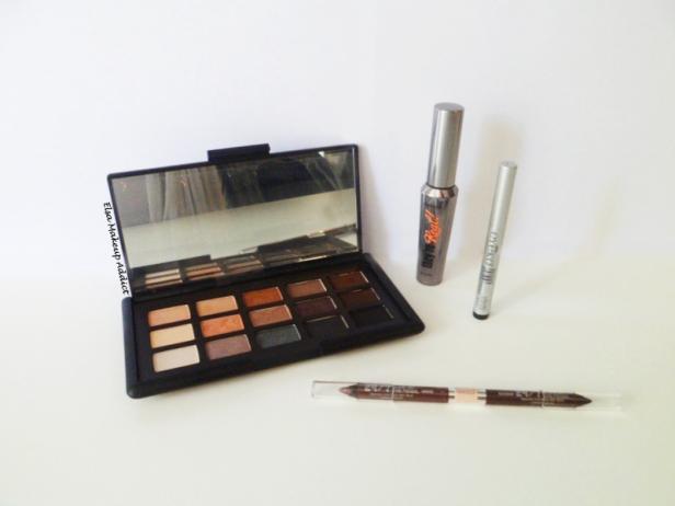 Makeup NarsIssist Brown 4