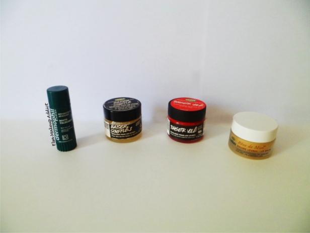 Soins des Lèvres 1