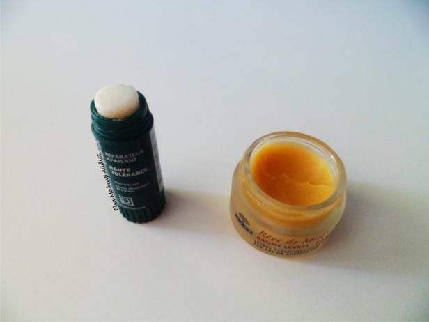 Soins des Lèvres 5